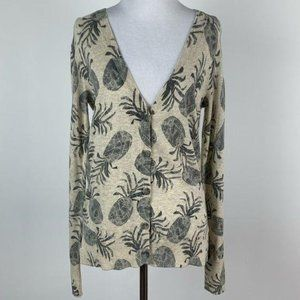 New Mossimo supply Co sweater size XS cardigan